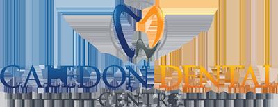 Caledon Dental Centre - Logo